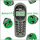 Nortel 2210 - Nortel 2210 Wireless Set