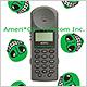 Nortel 2211 - Nortel 2211 Wireless Set