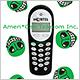 Nortel 2212 - Nortel 2212 Wireless Set