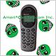 PTE100 - SpectraLink E340 Wireless Phone