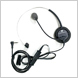 SpectraLink PTH100 - Noise Cancelling Headset