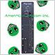 SCU516 - Universal 2-Wire Link 150 M3 MCU
